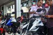 Honda Mulai Kokoh Jadi Penguasa Sport