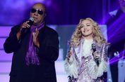 Stevie Wonder: Pilihlah Cinta Daripada Benci