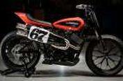 """""""Flat Track"""" Harley Davidson Muncul Setelah 44 Tahun"""