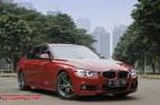 Tampan dan Atletis, BMW 330i M Sport
