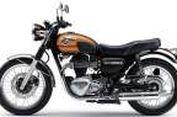 'Moge Retro' Kawasaki Stop Produksi