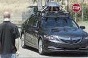 Honda Menargetkan Bisa Menjual Otonom pada 2020