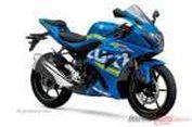Suzuki Siap Luncurkan Gixxer 250cc