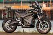 Model Terbatas untuk 1 Dekade Zero Motorcycles
