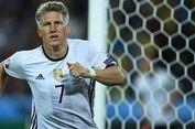 Catatan Schweinsteiger Versus Perancis