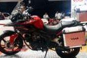 """Kulik Spesifikasi Motor """"Adventure"""" Murah Semarang"""