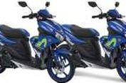 """Aerox 125LC """"MotoGP"""" Lebih Mahal Rp 400.000"""