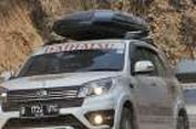 Apa Boleh Bawa Barang di Atap Mobil?