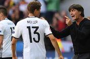 Rekor Positif Jerman Hadapi Tuan Rumah di Semifinal