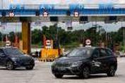 Konsumsi BMW X1 Perjalanan Merapah Trans Jawa