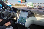 Ketahui Penggolongan Mobil Berteknologi Otonomos