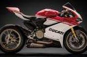 Ducati Panigale S 1299 Edisi Khusus 60 Tahun