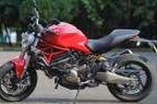 "Bedah ""Jeroan Monster Tanggung' Ducati"