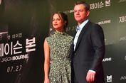 Main di 'Jason Bourne', Alicia Vikander Was-was Jadi Korban Matt Damon