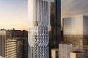 Sebelum Meninggal, Zaha Hadid Sempat Rancang Pencakar Langit di Melbourne