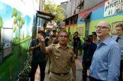 Di Melbourne, Dubes Australia Promosikan Beberapa Kota Indonesia