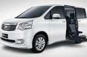 "Harga Tambahan bagi Toyota NAV1 ""Special Edition"""