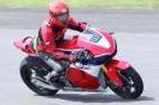 Intim dengan Motor MotoGP Marquez (2)