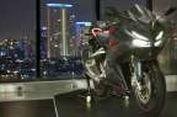 Sederet Teknologi MotoGP Tersedia pada CBR250RR