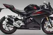 Ini 'Amunisi' Honda CBR250RR