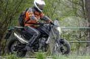 KTM Ketahuan Siapkan Duke '800 Pararel'