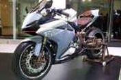 "Honda CBR250RR Versi ""Cowboy"""