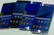 Dicabut, Larangan Bawa Galaxy Note 7 ke Pesawat