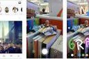 Sehari, 100 Juta Orang Tonton Video Instagram Stories