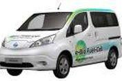 Debut Teknologi 'Fuel Cell' Ethanol Nissan