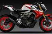"""Yamaha MT-09 Tinggalkan Kesan """"Nggantung"""""""