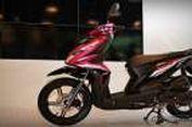 Kelebihan Honda BeAT Terbaru