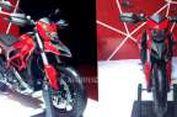 Detail Varian Terbaru Ducati Hypermotard 939