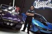 Pesan Bos 'West Coast Customs' Pemodifikasi Indonesia