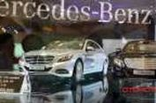 Beli Mercedes-Benz Cuma Rp 1 jutaan