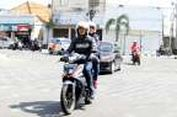 Aman Berkendara Saat Berwisata di Yogyakarta