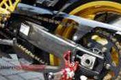 Trik Sukses Modifikasi 'Kaki-kaki Motor'