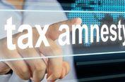 2 Triliun Dollar AS Bersandar di Eropa, AS Akan Gelar 'Tax Amnesty'