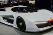 Sebentar Lagi Mobil Balap Bisa 'Teguk' Hidrogen