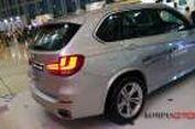 BMW Indonesia Siapkan Hibrida 'Plug-in' Lebih Murah