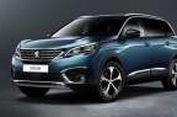 Generasi Baru Peugeot 5008 Lahir