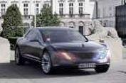 Konsep Cantik Merek Mobil Asal Polandia