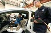 Cara GM Memanjakan Konsumen Kala Macet