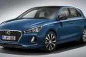 Generasi Hyundai i30 Terlihat Kalem
