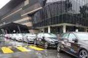 Jelajah Dua Negara Jiran bersama Mercedez-Benz Dimulai