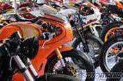 Pengalaman Berharga Pemenang Honda Modif Contest