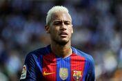 Pemain yang Paling Sering Bobol Gawang PSG Bukan Messi atau Suarez
