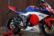"""Honda CB150R dengan """"Fairing Plug and Play"""""""