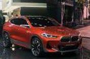 Calon BMW X2 di Masa Depan