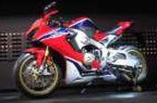 Honda CBR1000RR Fireblade SP2, Siap Balap!
