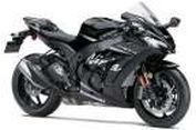 Peluncuran Honda CBR1000RR Langsung Dibalas Kawasaki